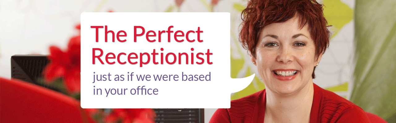 The Perfect Receptionist